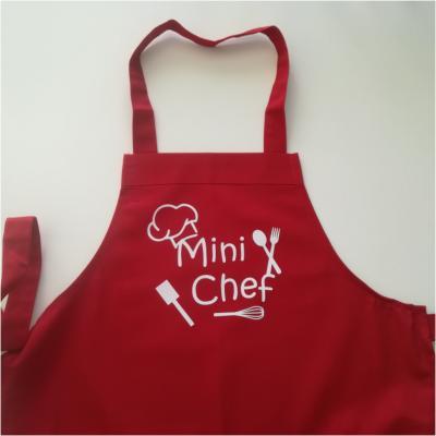 Tablier enfant - Mini Chef