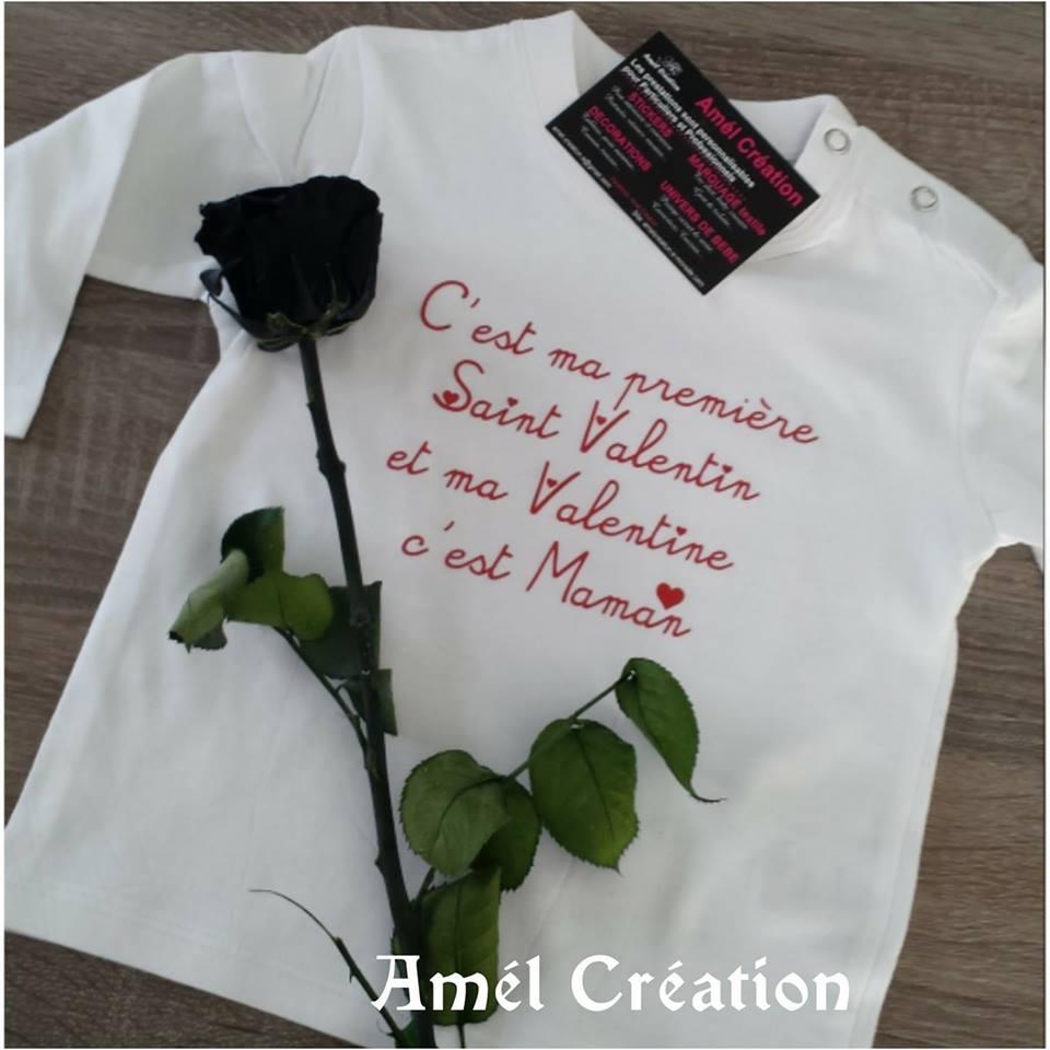 1er saint valentin