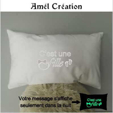 Annonce grosesse fille