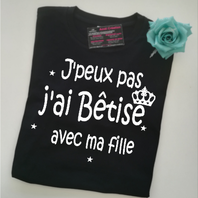 Betise fille