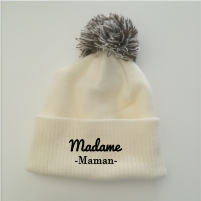Bonnet - Madame Maman