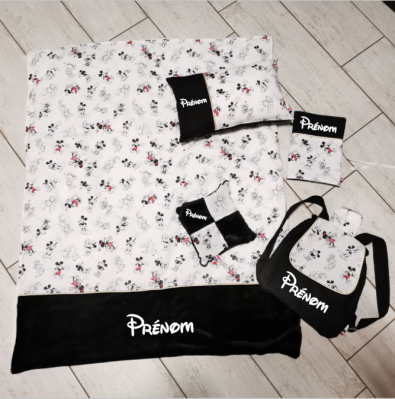 Collection mickey minnie