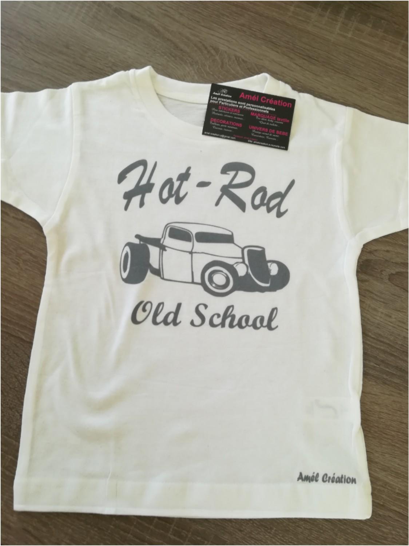 Hot rod 2