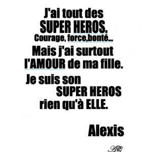 J ai tous des super heros 1