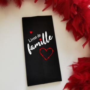 Livret de famille uni