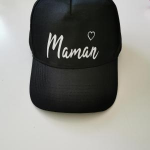 Maman coeur