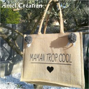 Maman trop cool 2