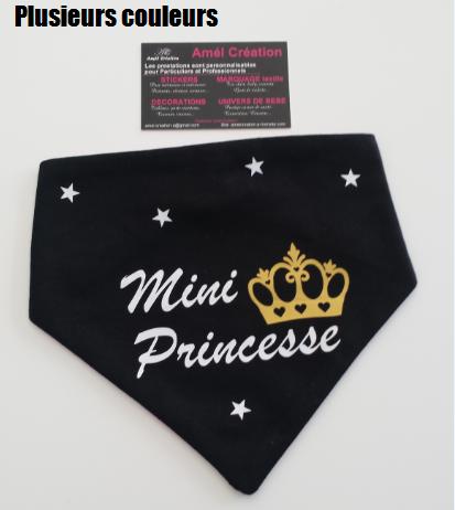 Mini princesse