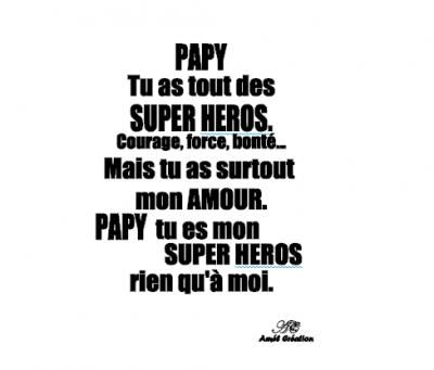 Débardeur homme - Super héros