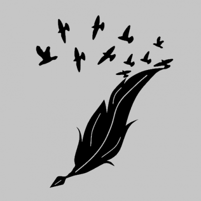 Stickers Oiseaux et plumes