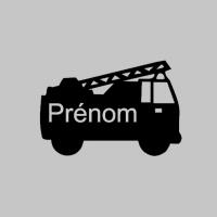 Prenom et camion 1
