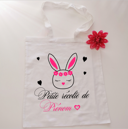 Recolte lapin
