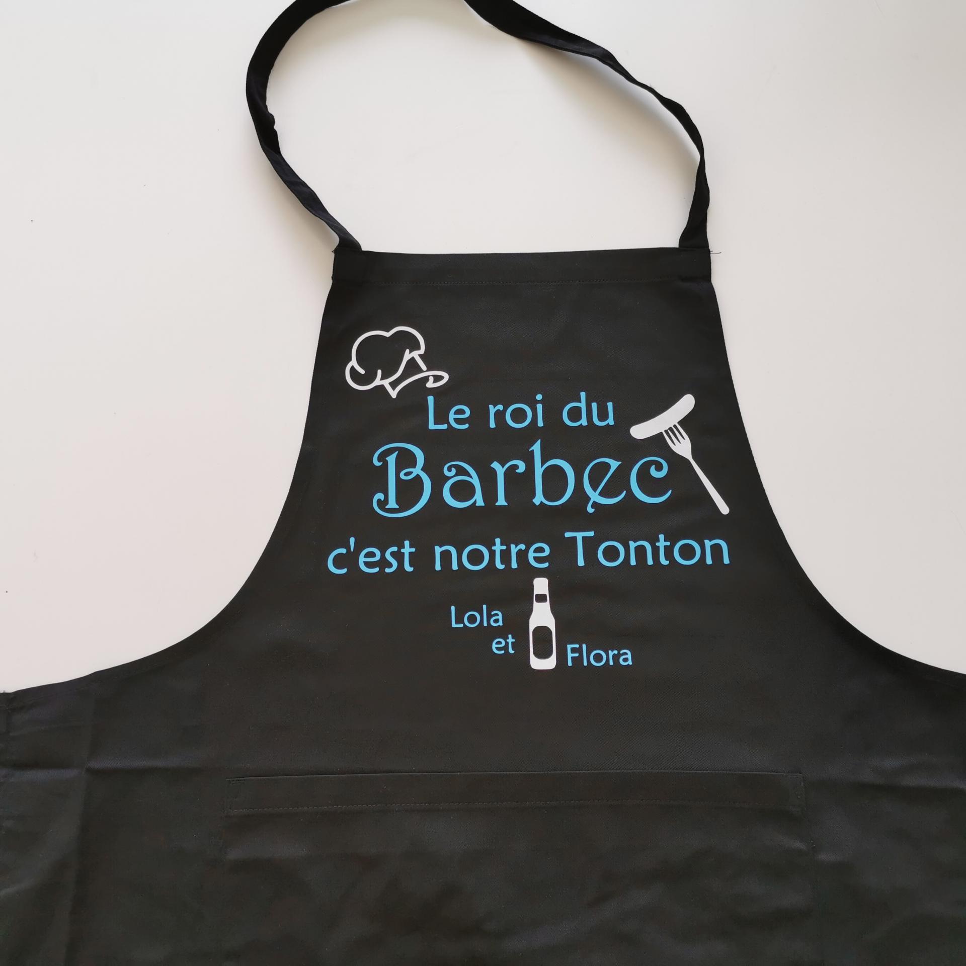 Roi barbec