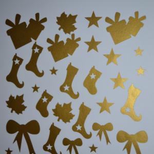 Stickers planche deco 2