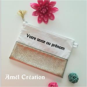 Strass or a personnaliser