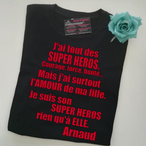 Super heros 3