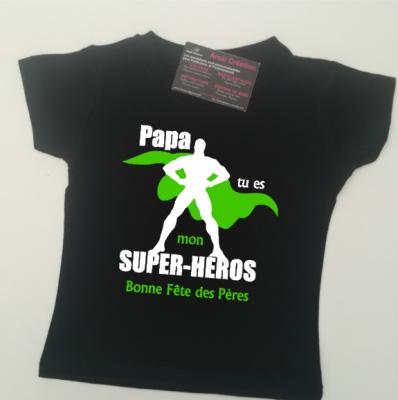 Super héros homme