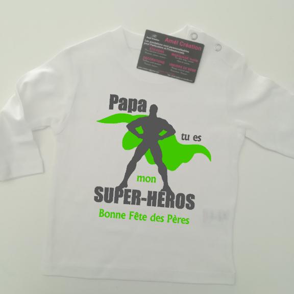 Super heros homme 3