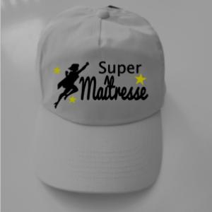 Super mairesse