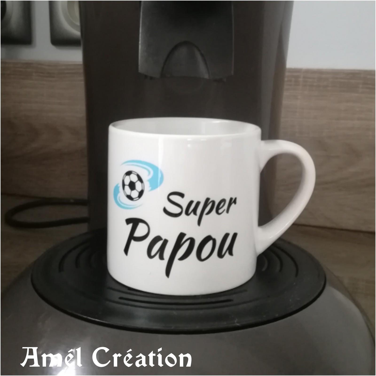 Super papou