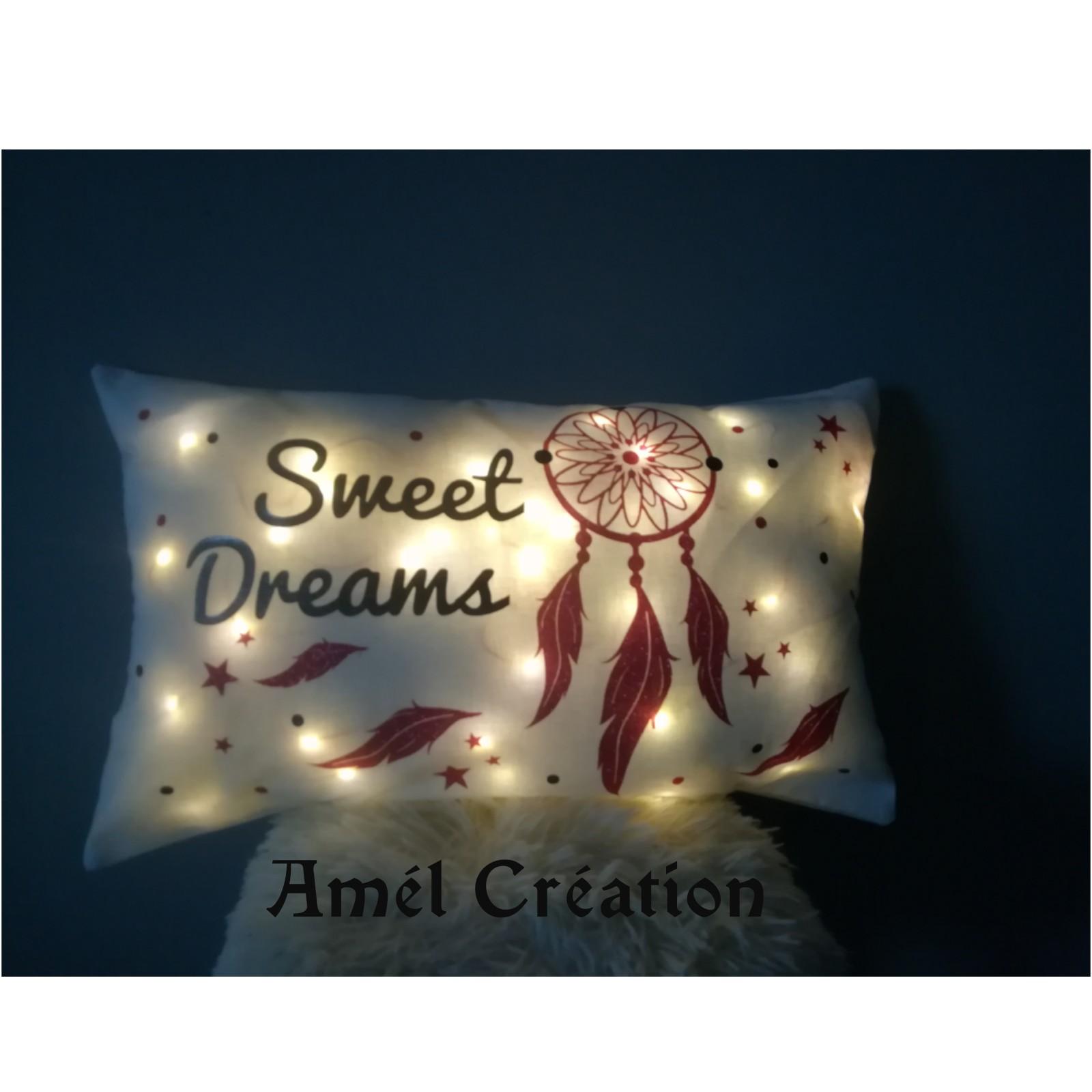 Sweet dreams lumineux
