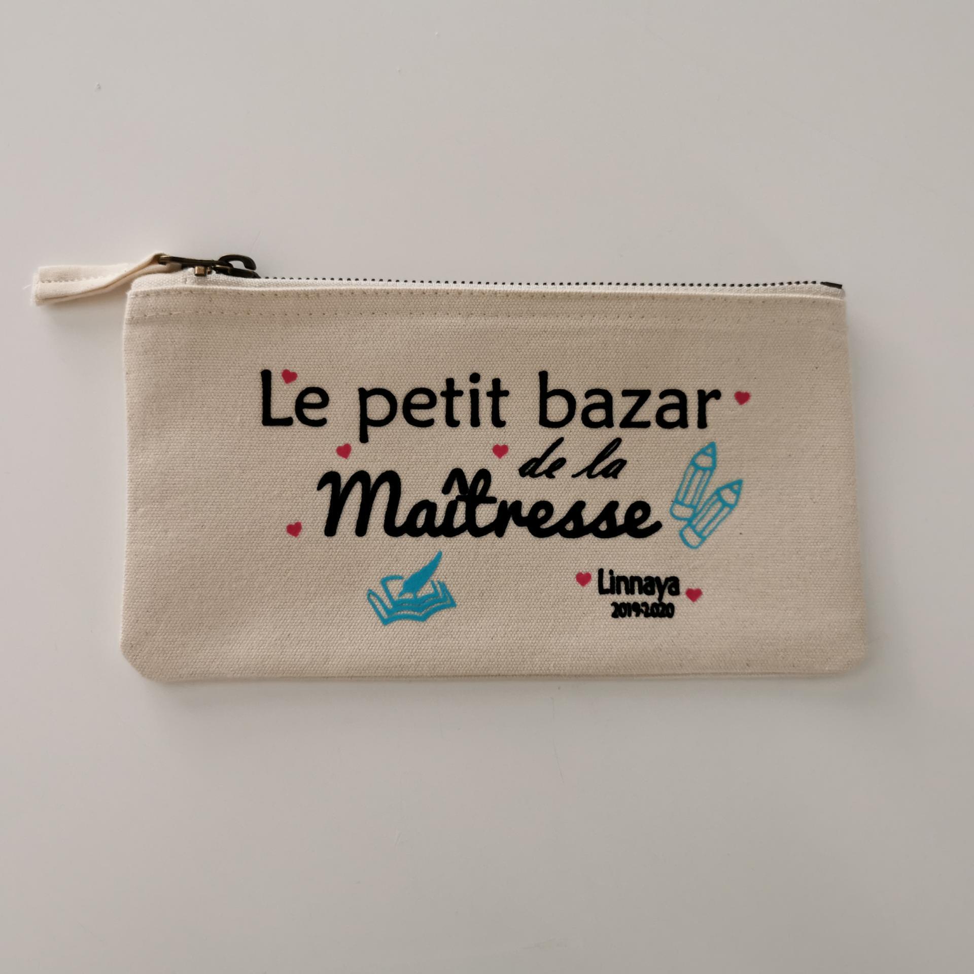 Trousse maitresse