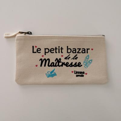 Trousse - Le petit bazar....